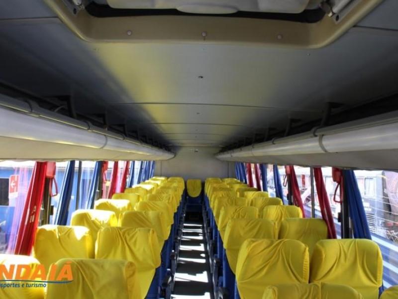 Ônibus - Executivo  - Foto 1 de 2