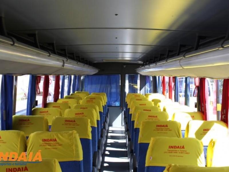 Ônibus - Executivo  - Foto 2 de 2