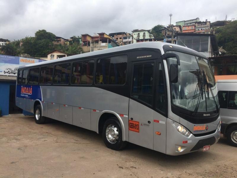 Ônibus - Executivo