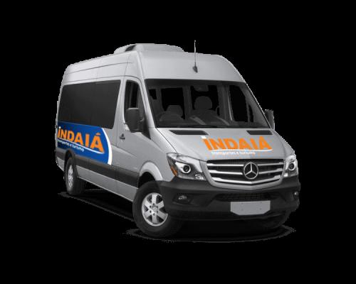 Van - Sprinter Turismo / Fretamento