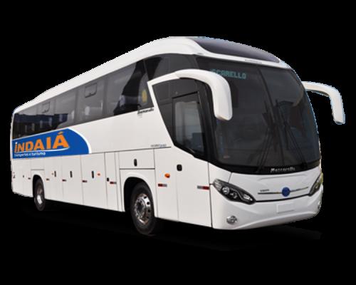 Ônibus - Turismo / Fretamento